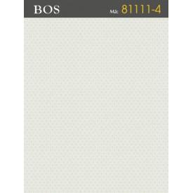 Giấy dán tường BOS 81111-4