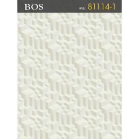 Giấy dán tường BOS 81114-1