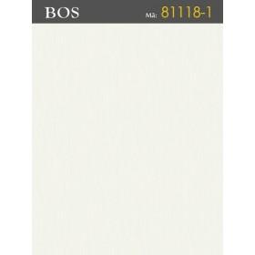 Giấy dán tường BOS 81118-1