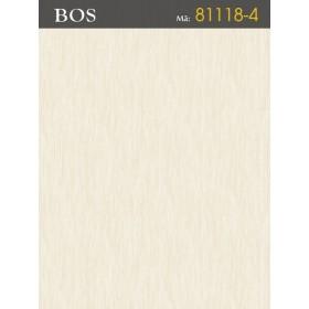 Giấy dán tường BOS 81118-4