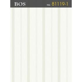 Giấy dán tường BOS 81119-1