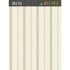 Giấy dán tường BOS 81119-2