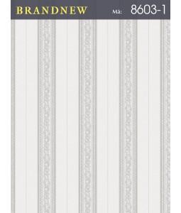 BRANDNEW Wall Paper 8603-1