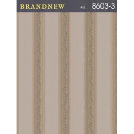 Giấy Dán Tường BRANDNEW 8603-3