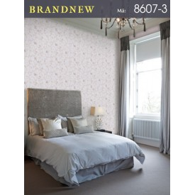 Giấy Dán Tường BRANDNEW 8607-3
