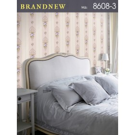 Giấy Dán Tường BRANDNEW 8608-3
