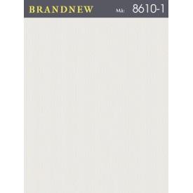 Giấy Dán Tường BRANDNEW 8610-1