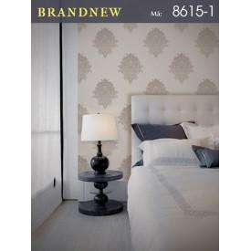 Giấy Dán Tường BRANDNEW 8615-1