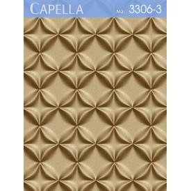 Giấy dán tường Capella 3306-3