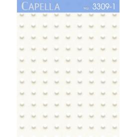 Giấy dán tường Capella 3309-1