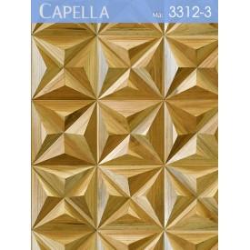 Giấy dán tường Capella 3312-3