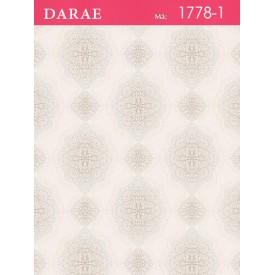 Giấy Dán Tường DARAE 1778-1