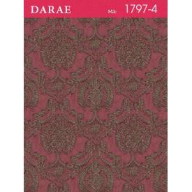 Giấy Dán Tường DARAE 1797-4
