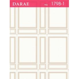 Giấy Dán Tường DARAE 1798-1