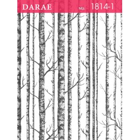 Giấy Dán Tường DARAE 1814-1