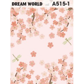 Giấy dán tường Dream World A515-1