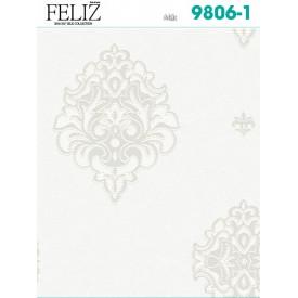 Giấy dán tường Feliz 9806-1