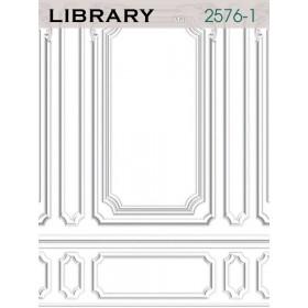 Giấy dán tường LIBRARY 2576-1