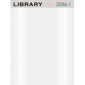 Giấy dán tường LIBRARY 2586-1