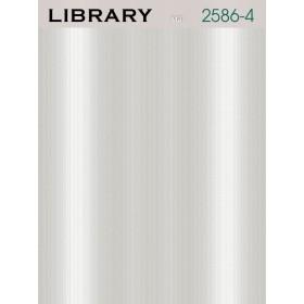 Giấy dán tường LIBRARY 2586-4