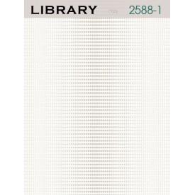 Giấy dán tường LIBRARY 2588-1