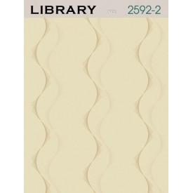 Giấy dán tường LIBRARY 2592-2