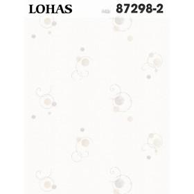 Giấy dán tường Lohas 87298-2