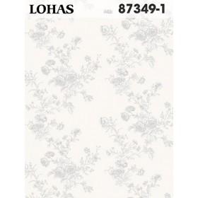 Giấy dán tường Lohas 87349-1