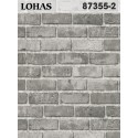 Lohas wallpaper 87355-2