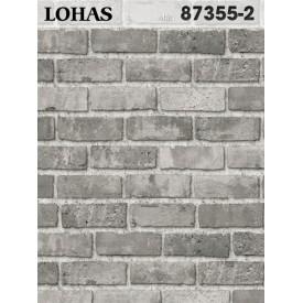 Giấy dán tường Lohas 87355-2
