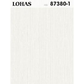 Giấy dán tường Lohas 87380-1
