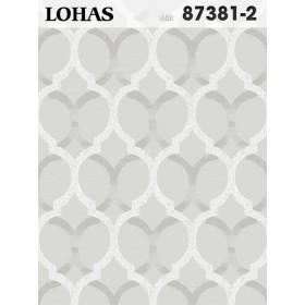Giấy dán tường Lohas 87381-2