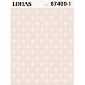Giấy dán tường Lohas 87400-1