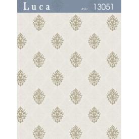 Giấy dán tường Luca 13051