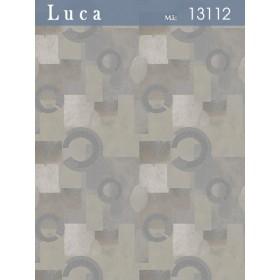 Giấy dán tường Luca 13112