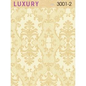 Giấy Dán Tường Luxury 3001-2