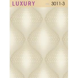 Giấy Dán Tường Luxury 3011-3