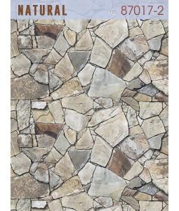 NATURAL Wall Paper 87017-2