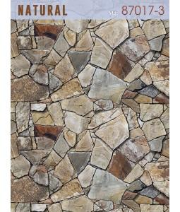 NATURAL Wall Paper 87017-3
