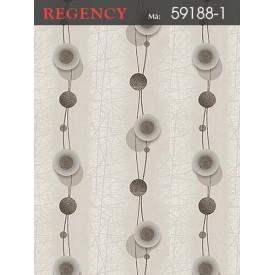 Giấy dán tường REGENCY 59188-1