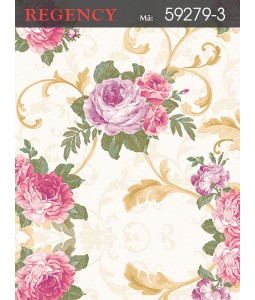 REGENCY wallpaper 59279-3