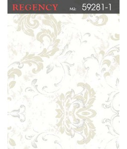 REGENCY wallpaper 59281-1