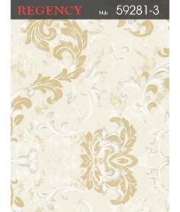 REGENCY wallpaper 59281-3
