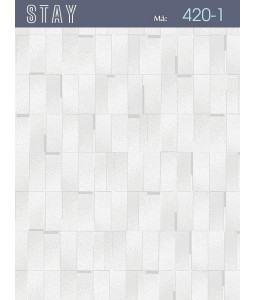 Paper Paste Wall STAY 420-1