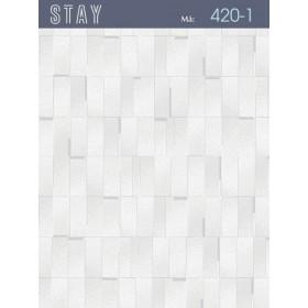 Giấy Dán Tường STAY 420-1