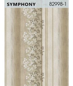 SYMPHONY wallpaper 82998-1