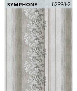 SYMPHONY wallpaper 82998-2