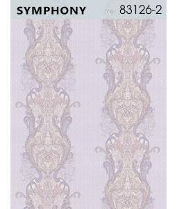 SYMPHONY wallpaper 83126-2
