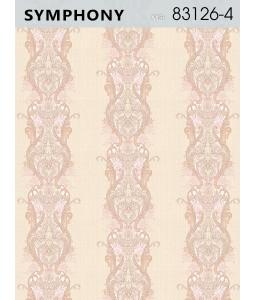 SYMPHONY wallpaper 83126-4