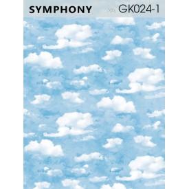 Giấy Dán Tường SYMPHONY GK024-1